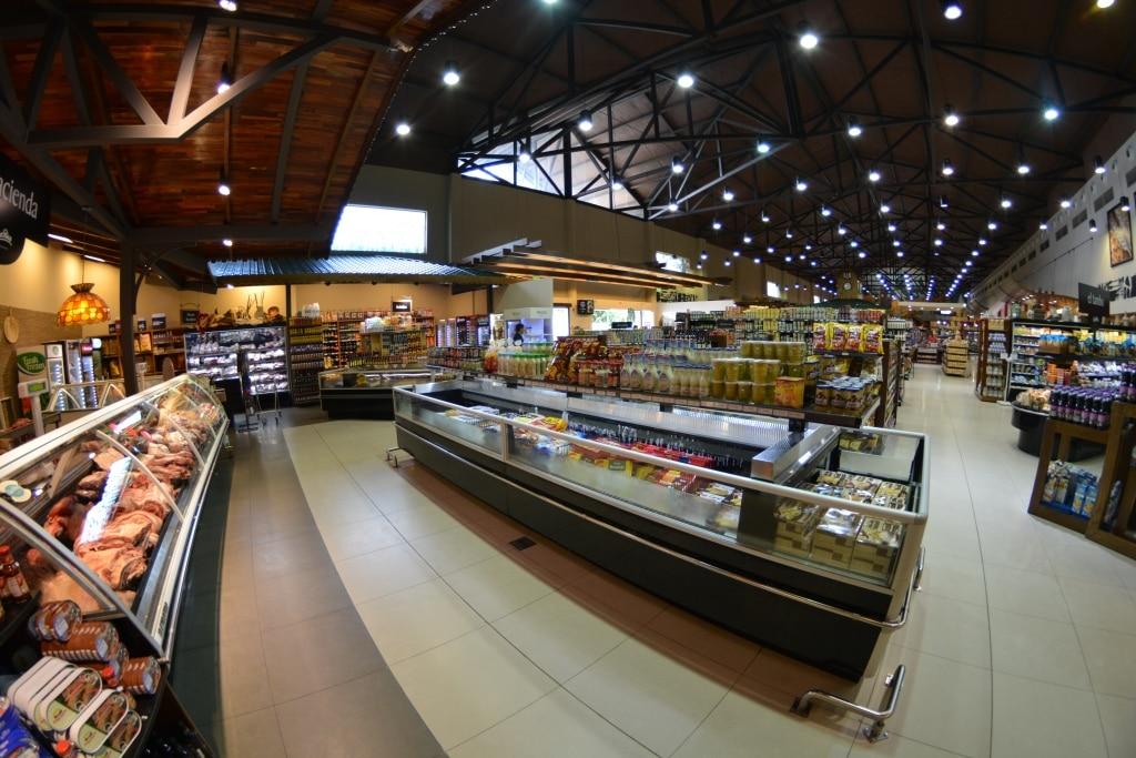 Supermercado Casa Rica Paraguay