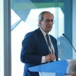 Gonzalez-Paramo en Edufin Summit