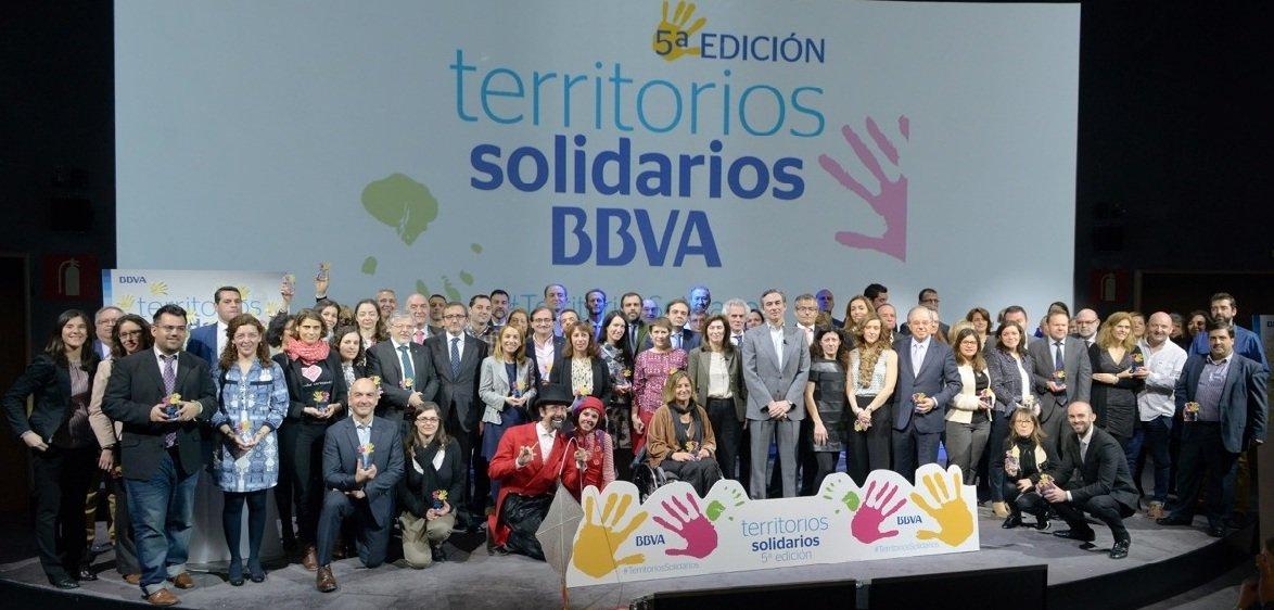 los-empleados-de-bbva-eligen-a-los-176-proyectos-ganadores-de-territorios-solidarios-bbva