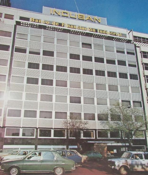 sede-del-banco-de-financiacion-industrial-induban