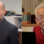 Syukuro Manabe y James Hansen con el Premio Fronteras del Conocimiento por predecir el cambio climático