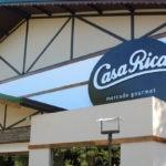 Instalaciones Casa Rica Paraguay