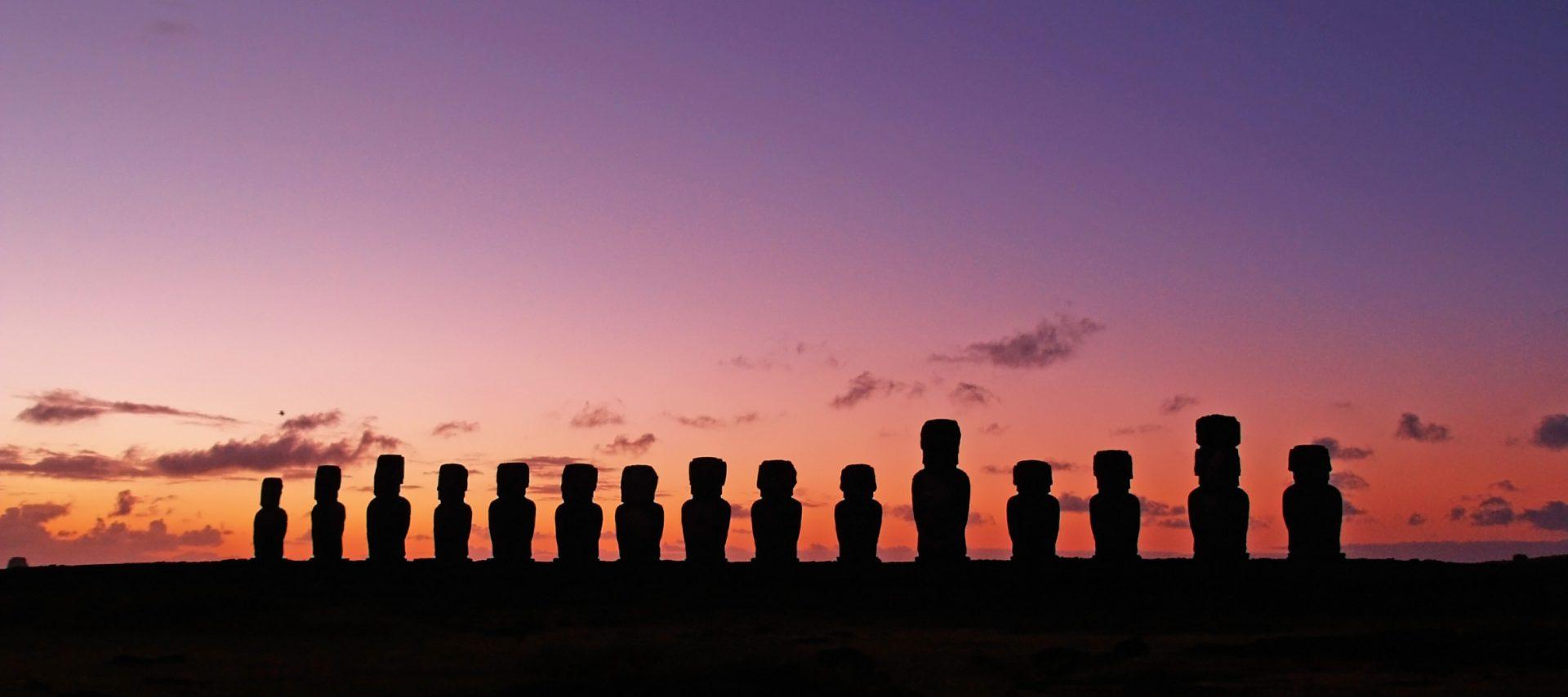 Chile recurso paisaje