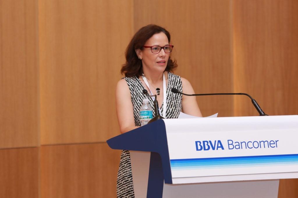 fotografia de lidia del pozo directora programas sociales 19062017 bbva bancomer