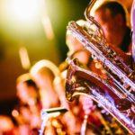 musica concierto saxofon cultura arte celebracion BBVA recurso