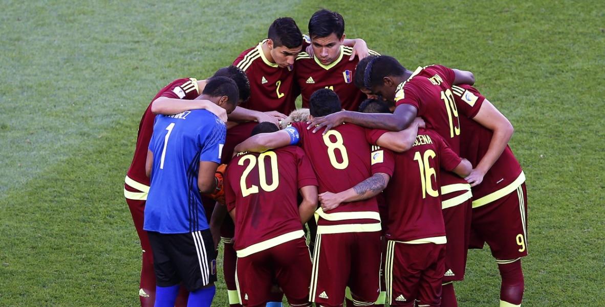 venezuela-sub-20-mundial-futbol-bbva-efe
