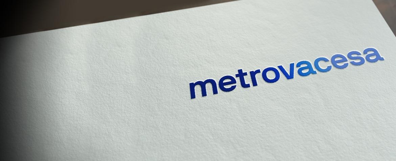 Logo Metrovacesa