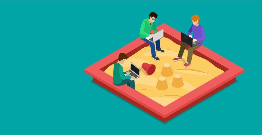 2017 sandbox regulacion fintech ilustracion BBVA