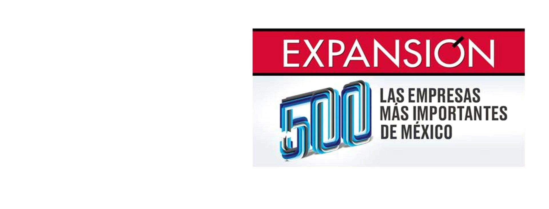 Portada 500 empresas de Expansión
