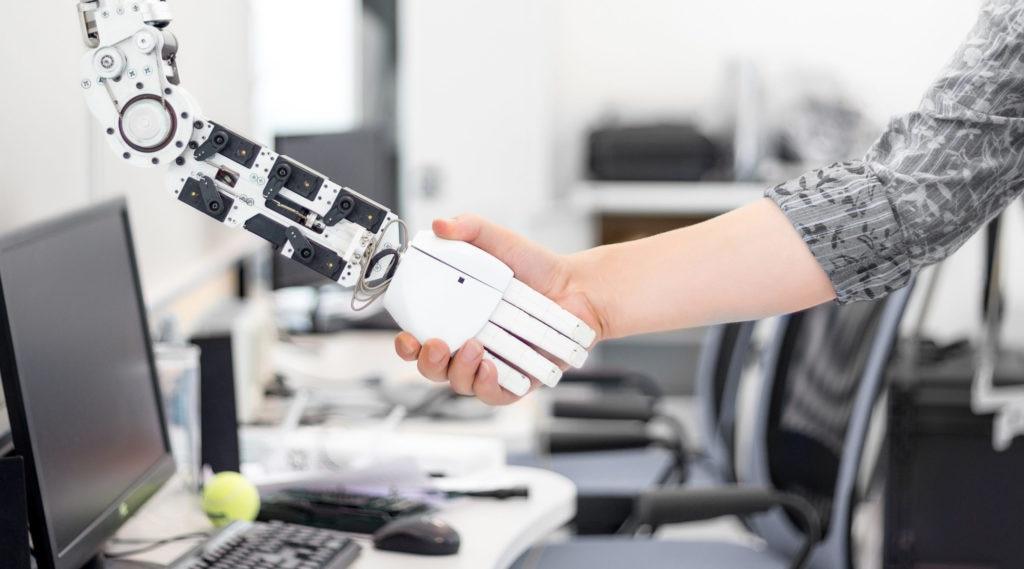 robot bbva recurso