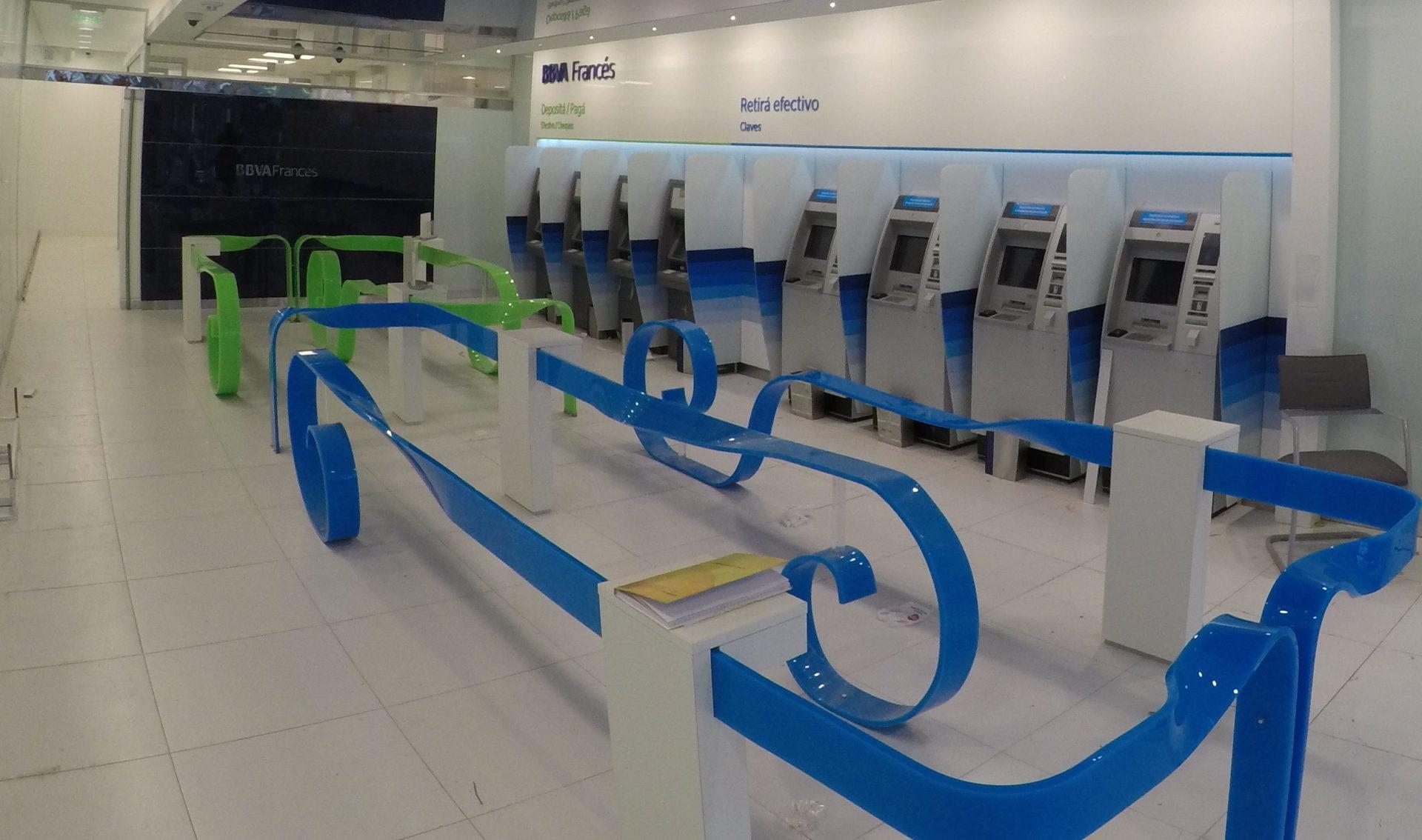 BBVA Francés inauguró una sucursal Express en Tucumán