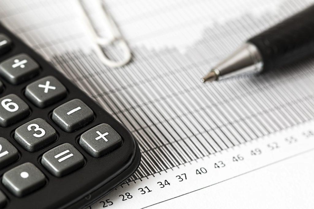 Cálculo recurso economia finanzas calculadora bbva