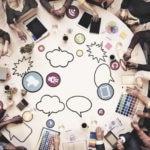 reunión emprendimiento idea tienda online empresa digitalización bbva