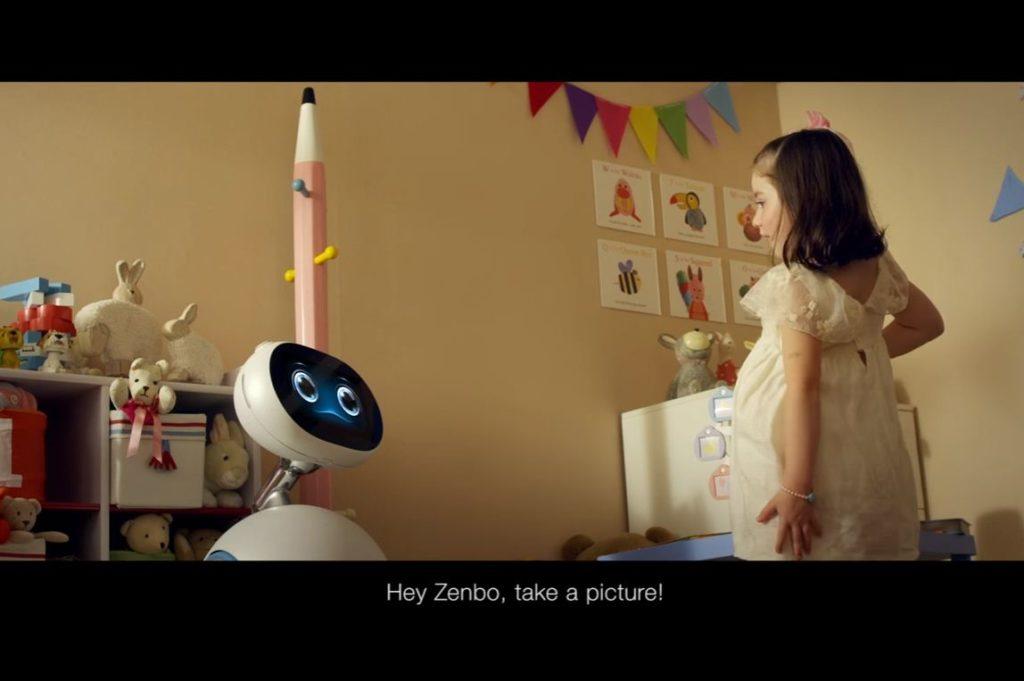 zenbo-asus-robotica-movil-gama alta-casas domoticas-bbva