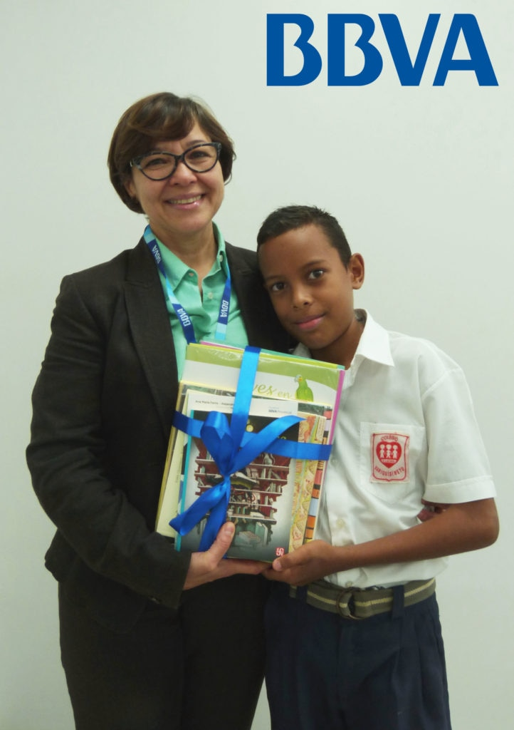 Ganador Programa Papagayo 2017