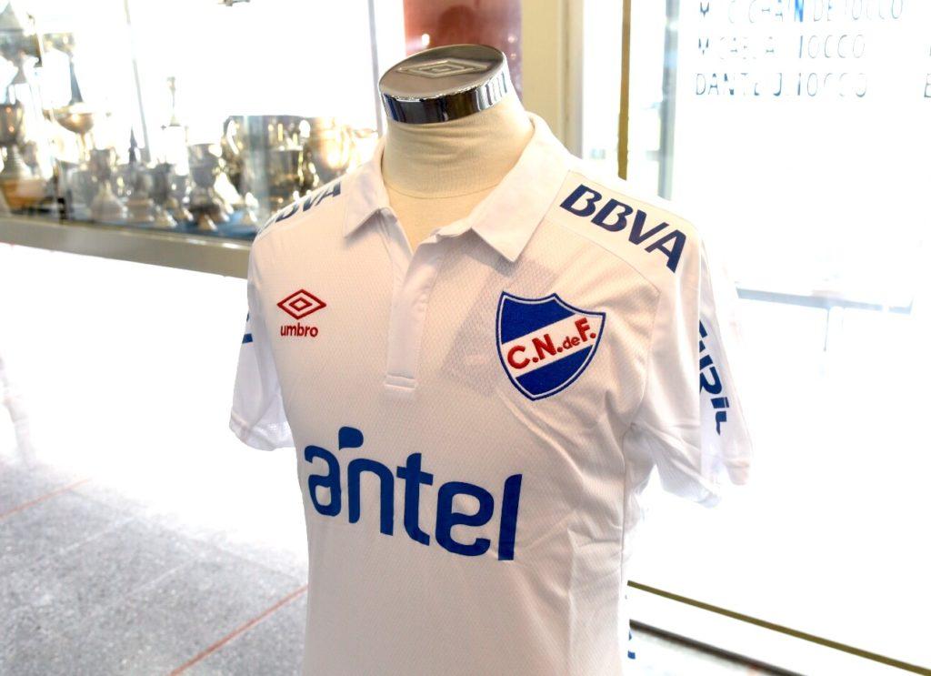 Alianza BBVA con el Club Nacional de Uruguay