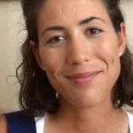 Entrevista a Garbiñe Muguruza en el US Open