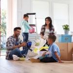 Recurso mudanza familia hipotecario