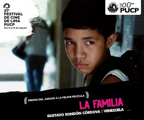 Festival de Cine de Lima: la venezolana