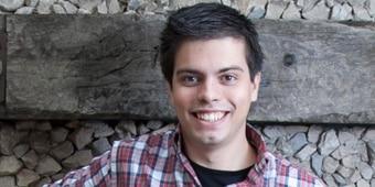 Pau Garcia Mila premio MIT technology review innovadores menores de 35 Innovador del año y premio principe de asturias 2011 BBVA