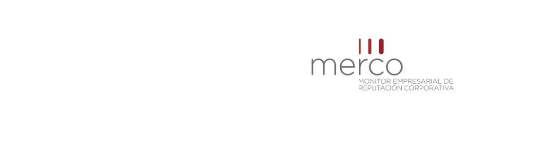 Logotipo MERCO