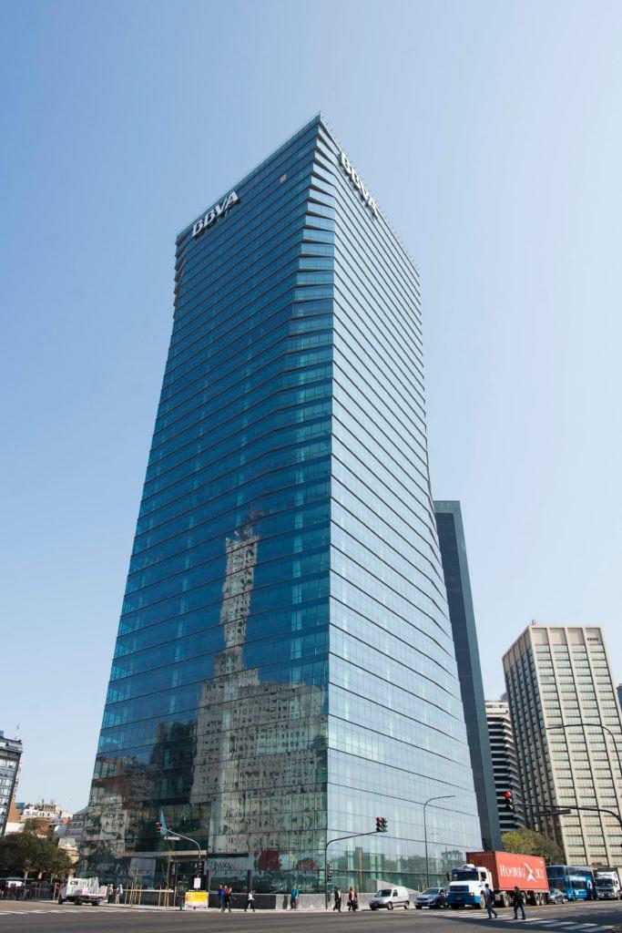 Torre BBVA Francés