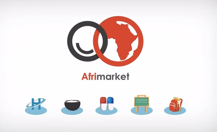 afrimarket, app, smartphone, africa, bbva, recurso