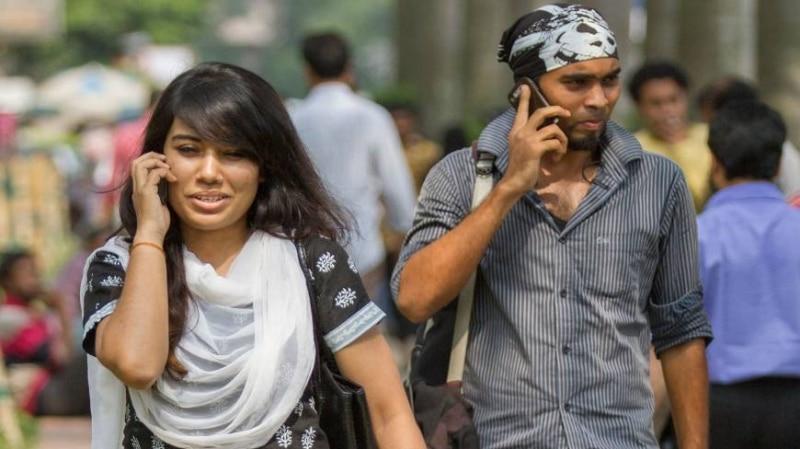 recurso - bangladesh - gente - movil