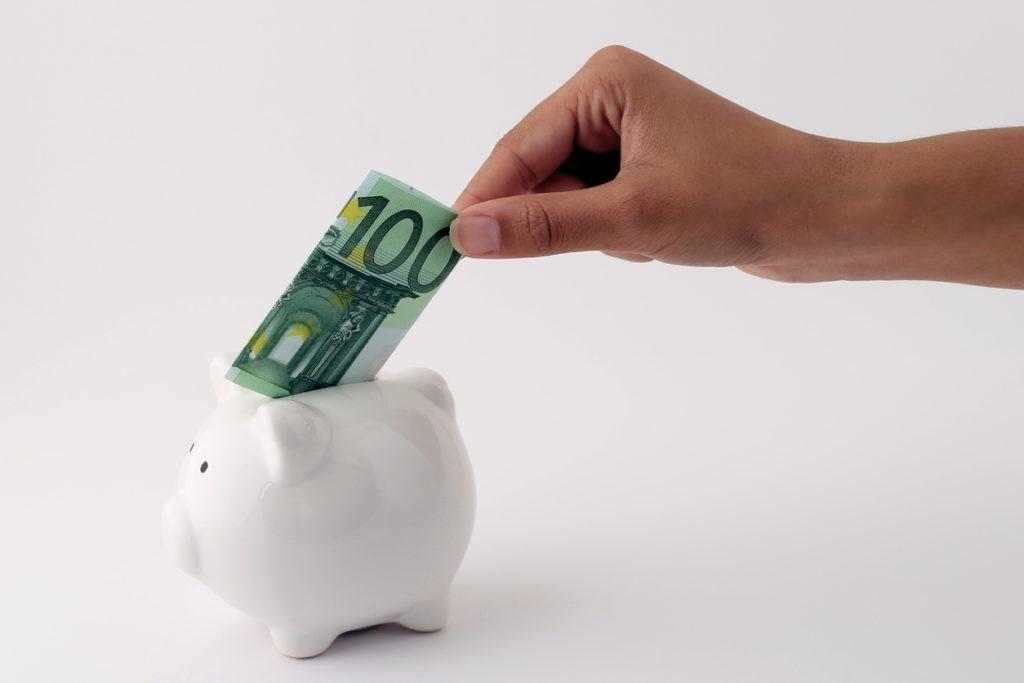 bbva-billete-hucha dinero