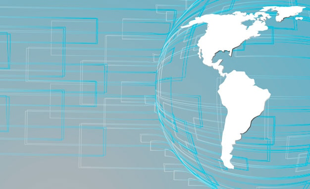 bbbva mapa mundo