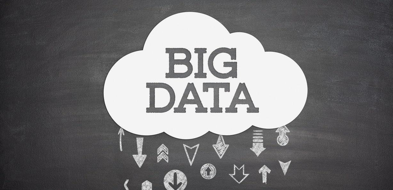 big data nube cloud datos recurso bbva