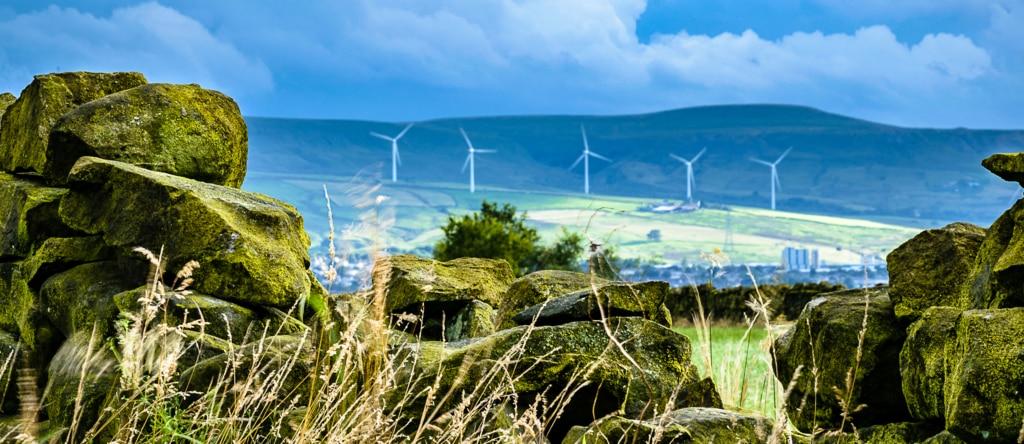 Fotografía de BBVA, el banco español más activo en financiación sostenible en 2017