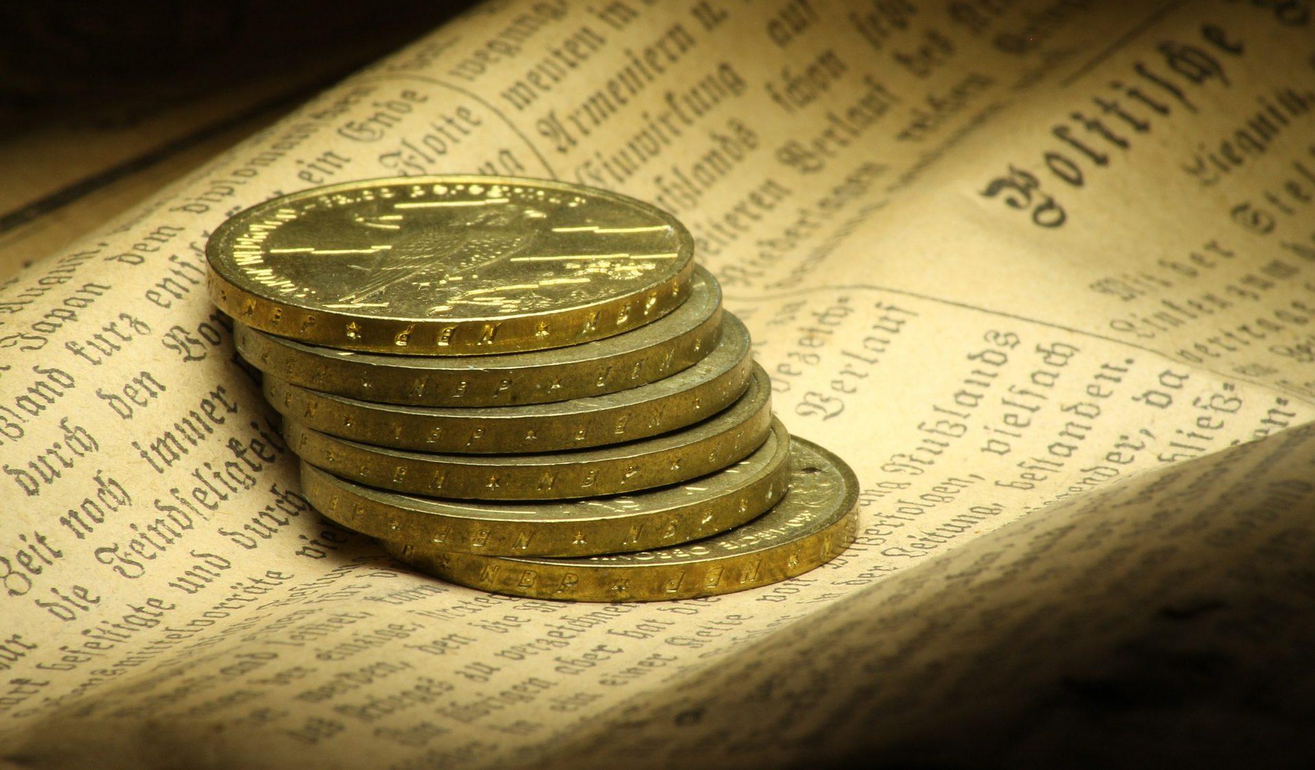 dinero, libros, economía, literatura, recurso, bbva