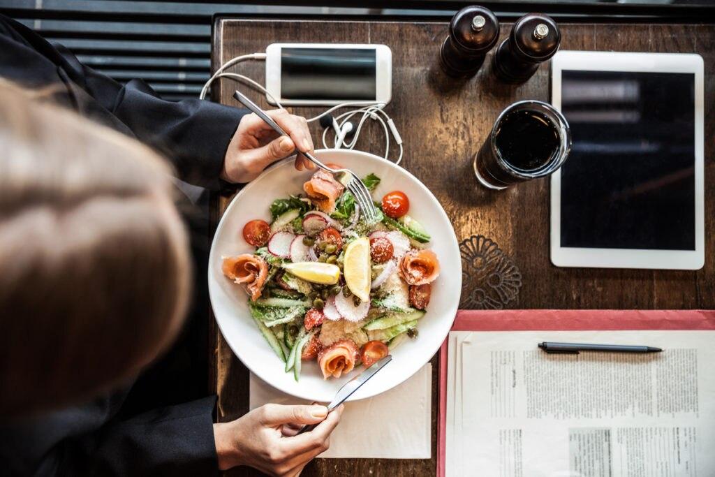 comida, calorías, recurso, bbva