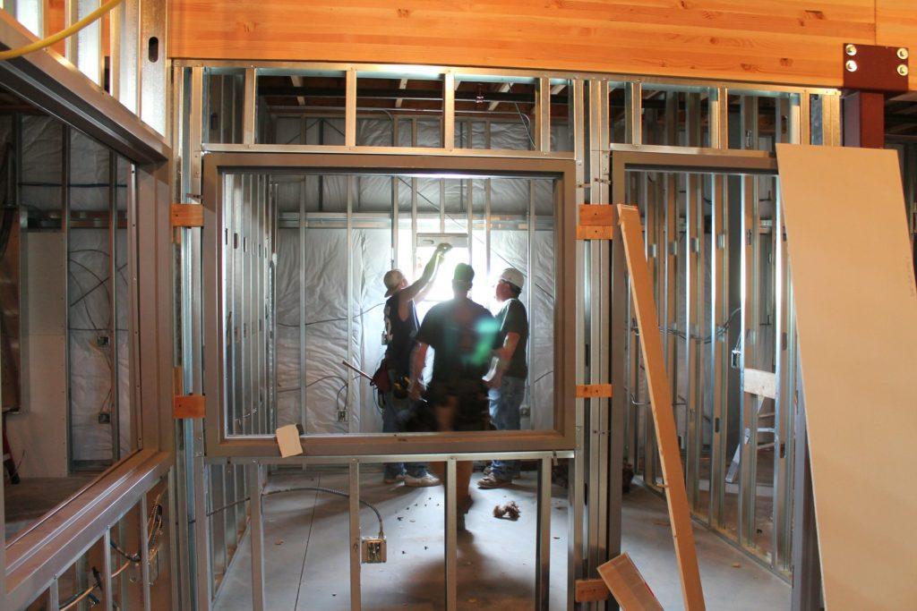 Recurso construcción negocio empresa