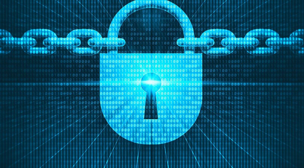 recurso - seguridad digital - contraseña - internet - datos - big data