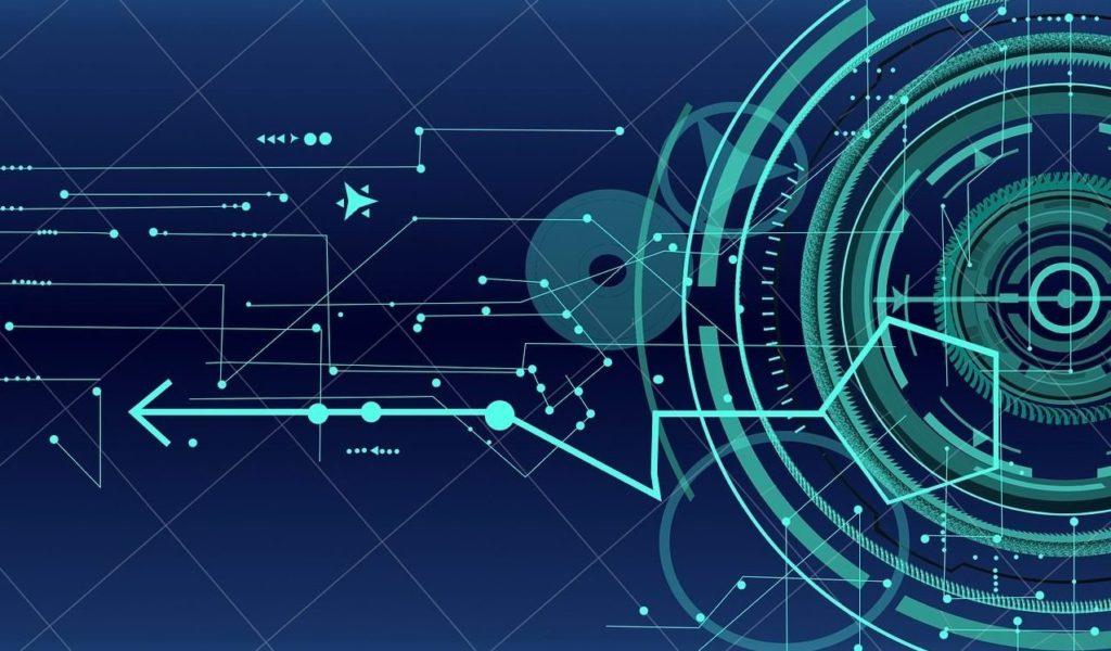 Digitalización fintech blockchain recurso tecnología