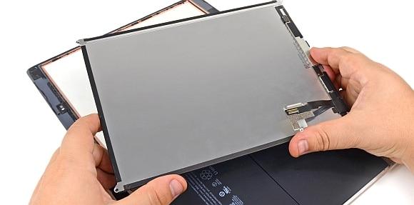 dispositivos, pantalla, tablet, tecnología, bbva, recurso