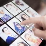 Human resources concept filo startup BBVA