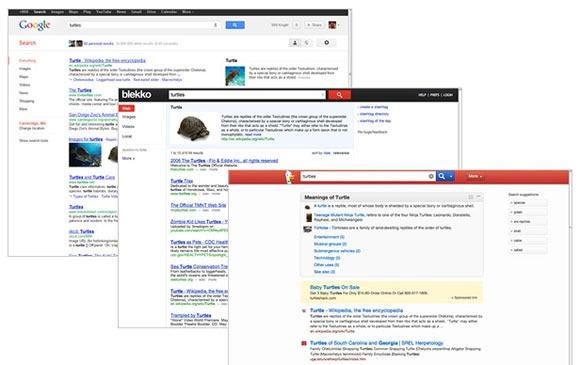 Google buscador internet bbva