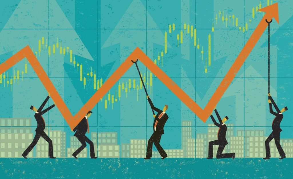 recurso grafico beneficio empresa bbva