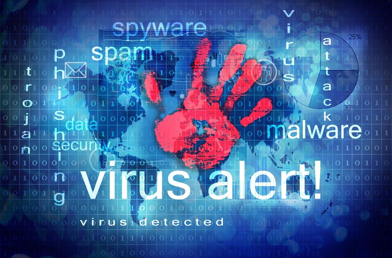 recurso virus ordenador bbva