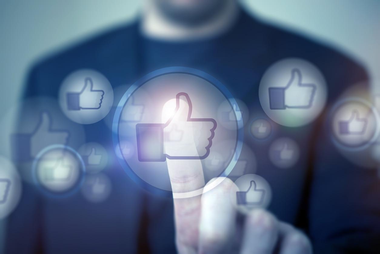 recurso - likes - facebook