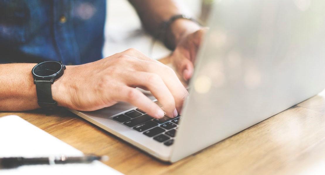 recurso - correos - ordenador