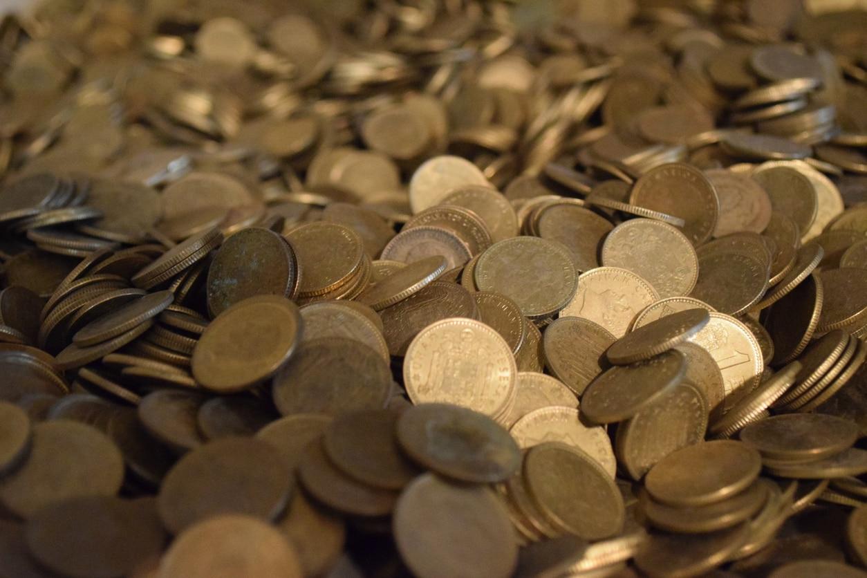 moneda dinero recurso bbva