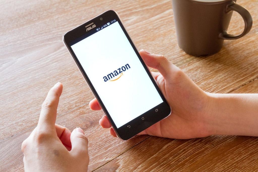 recurso - iphone - ecommerce - amazon