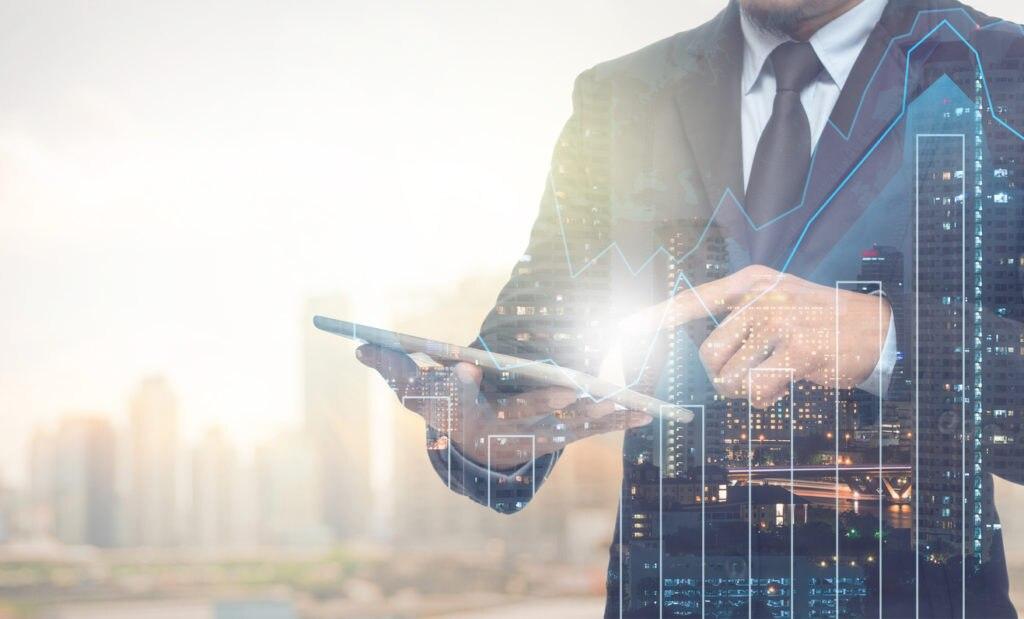 recurso ipad digital economía bbva