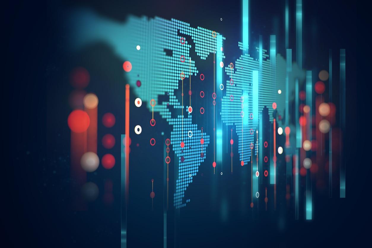 recurso tecnología mapa mundo bbva