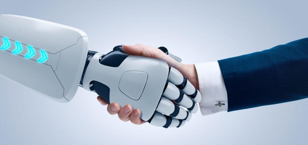 recurso - robots - robotica - humano