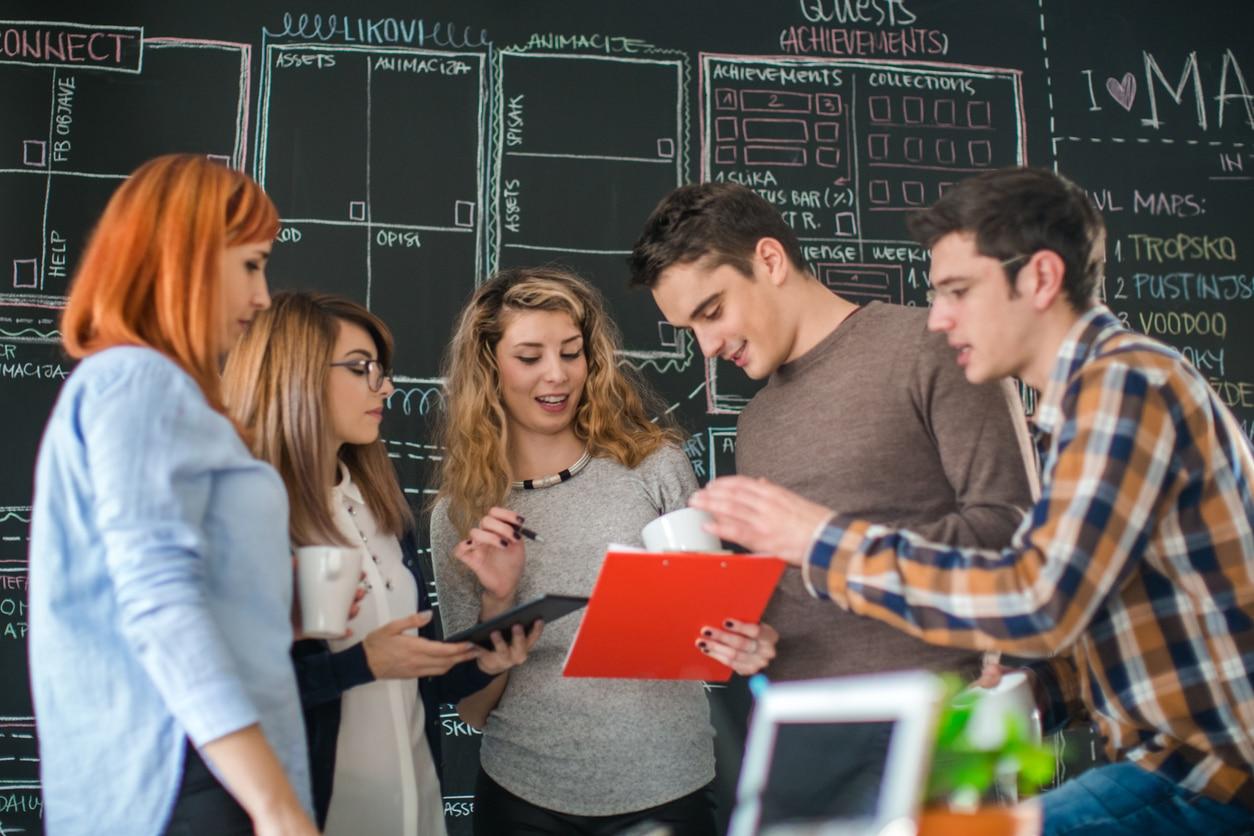 emprendedores jovenes bbva